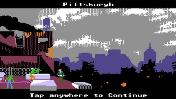 Screenshot of Organ Trail: Director's Cut