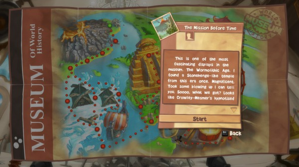 Worms Clan Wars скриншот