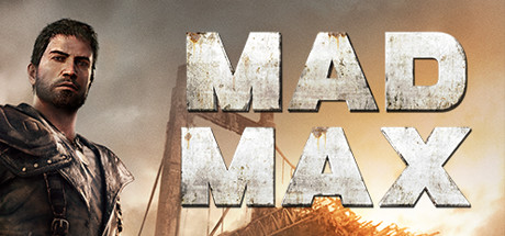 Mad Max Cover Image