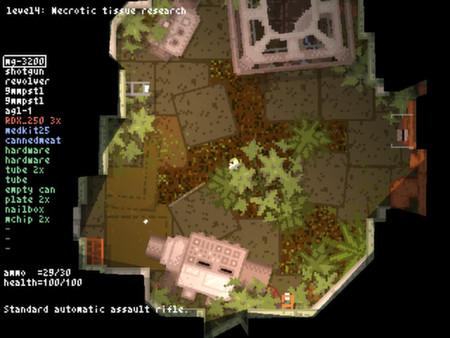 скриншот Teleglitch: Die More Edition 1