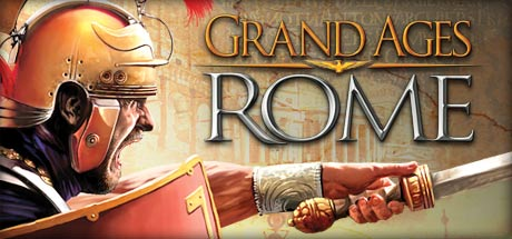 Grand Ages: Rome Cover Image