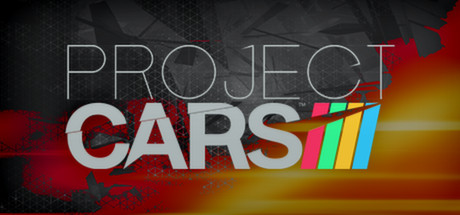 Project CARS Cover Image