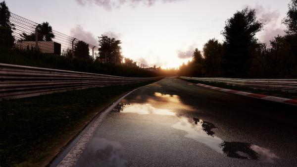 Скриншот №7 к Project CARS