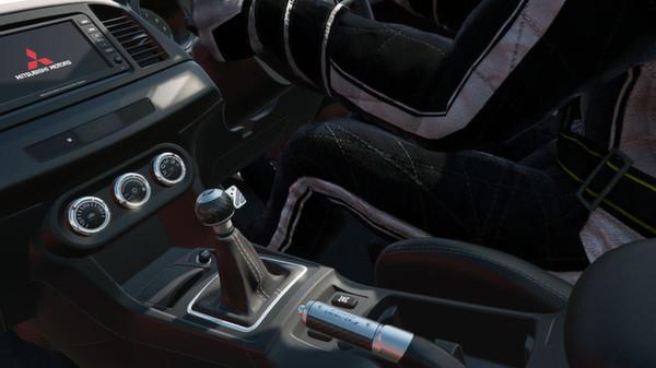 Скриншот №5 к Project CARS