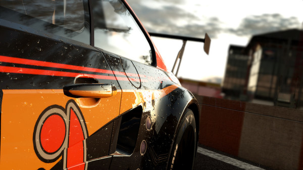 Скриншот №10 к Project CARS