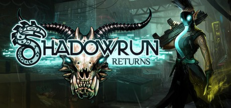 Shadowrun Returns Cover Image