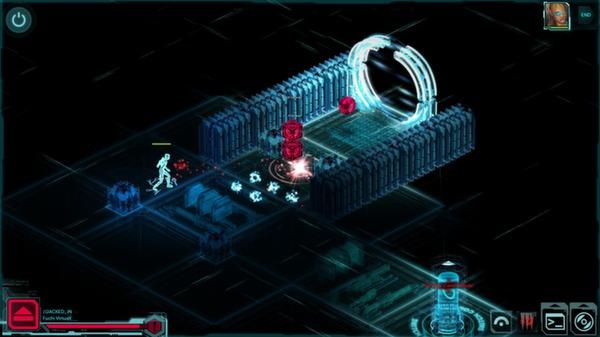 Shadowrun Returns screenshot