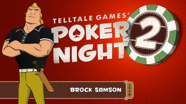 Poker Night 2 скриншот