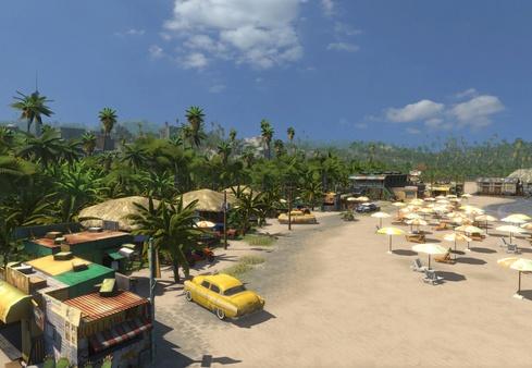 Скриншот №1 к Tropico 3