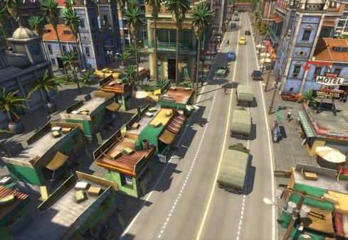 Скриншот №5 к Tropico 3