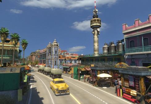 Tropico 3 скриншот