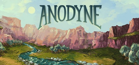 Anodyne Cover Image
