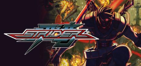 STRIDER™ / ストライダー飛竜® Cover Image