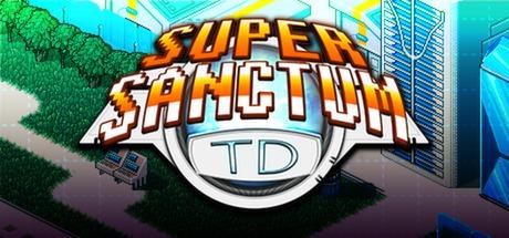 Super Sanctum TD Cover Image