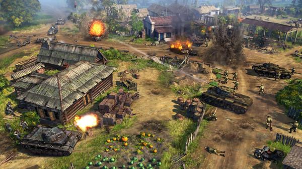 Скриншот №6 к Blitzkrieg 3