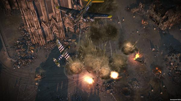 Скриншот №7 к Blitzkrieg 3