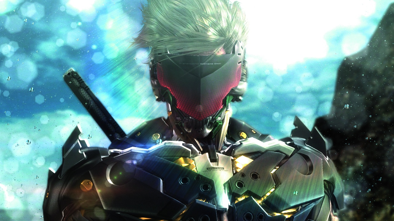 Metal Gear Rising Revengeance On Steam