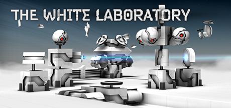 The White Laboratory Cover Image