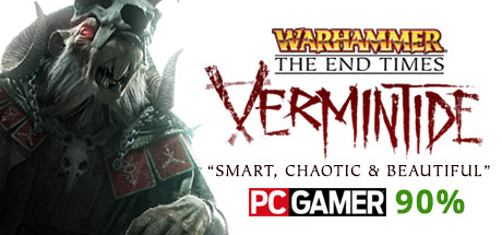 Warhammer: End Times - Vermintide Cover Image
