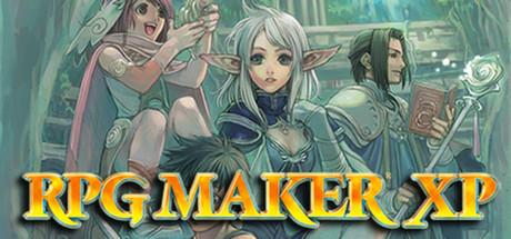 Game Banner RPG Maker XP