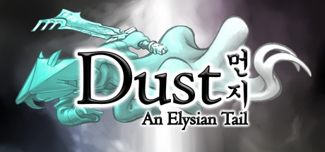 Dust: An Elysian Tail Cover Image