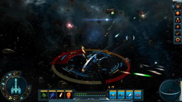 Starpoint Gemini 2 скриншот