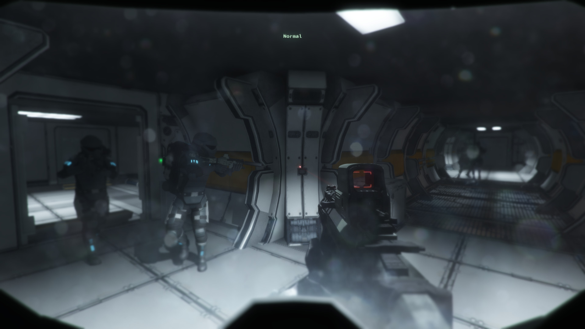 Interstellar Marines free Trial on Steam and details about Hell Week