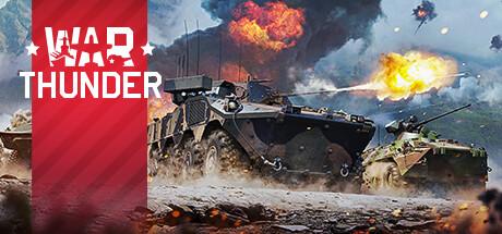 War Thunder Cover Image