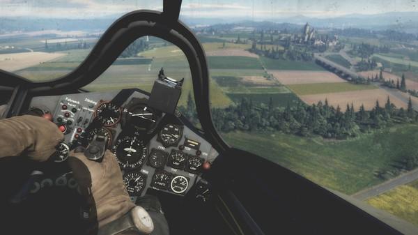 Скриншот №11 к War Thunder