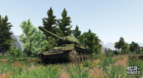 War Thunder PC Free Download