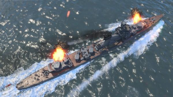 Скриншот №3 к War Thunder