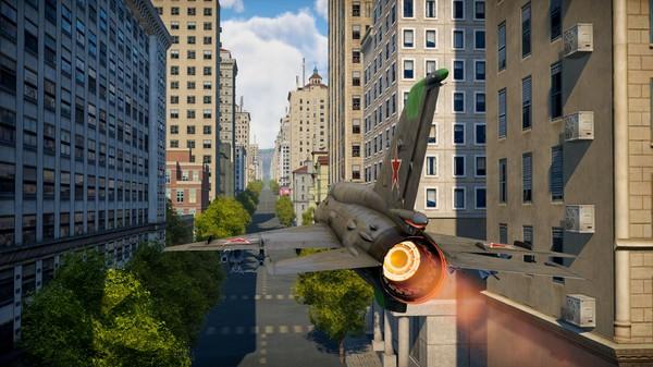 Скриншот №14 к War Thunder