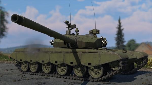 Скриншот №2 к War Thunder