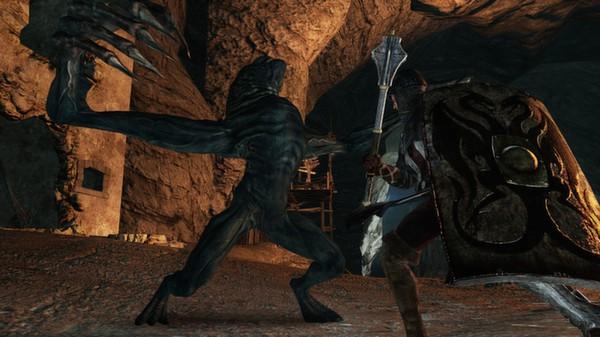 Dark Souls II скриншот