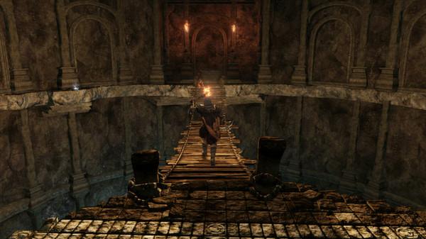 Скриншот №9 к DARK SOULS™ II