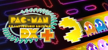 PAC-MAN™ Championship Edition DX+ Cover Image