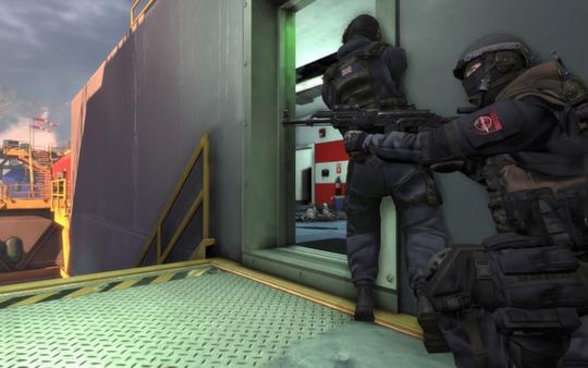 скриншот Takedown: Red Sabre 4