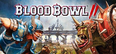 Blood Bowl 2 Cover Image