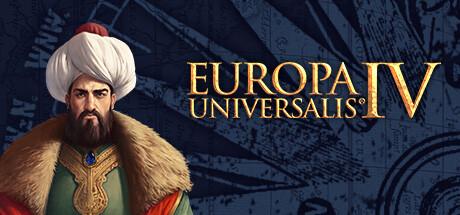 Europa Universalis IV Cover Image