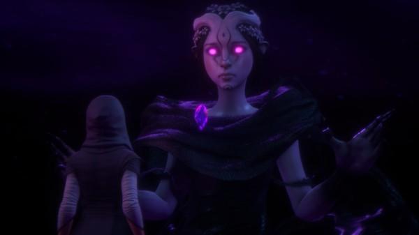 Скриншот №4 к Dreamfall Chapters