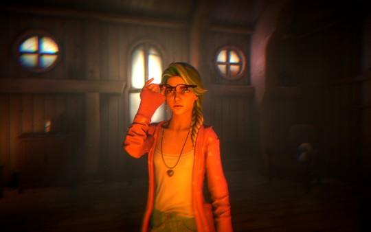 Скриншот №5 к Dreamfall Chapters