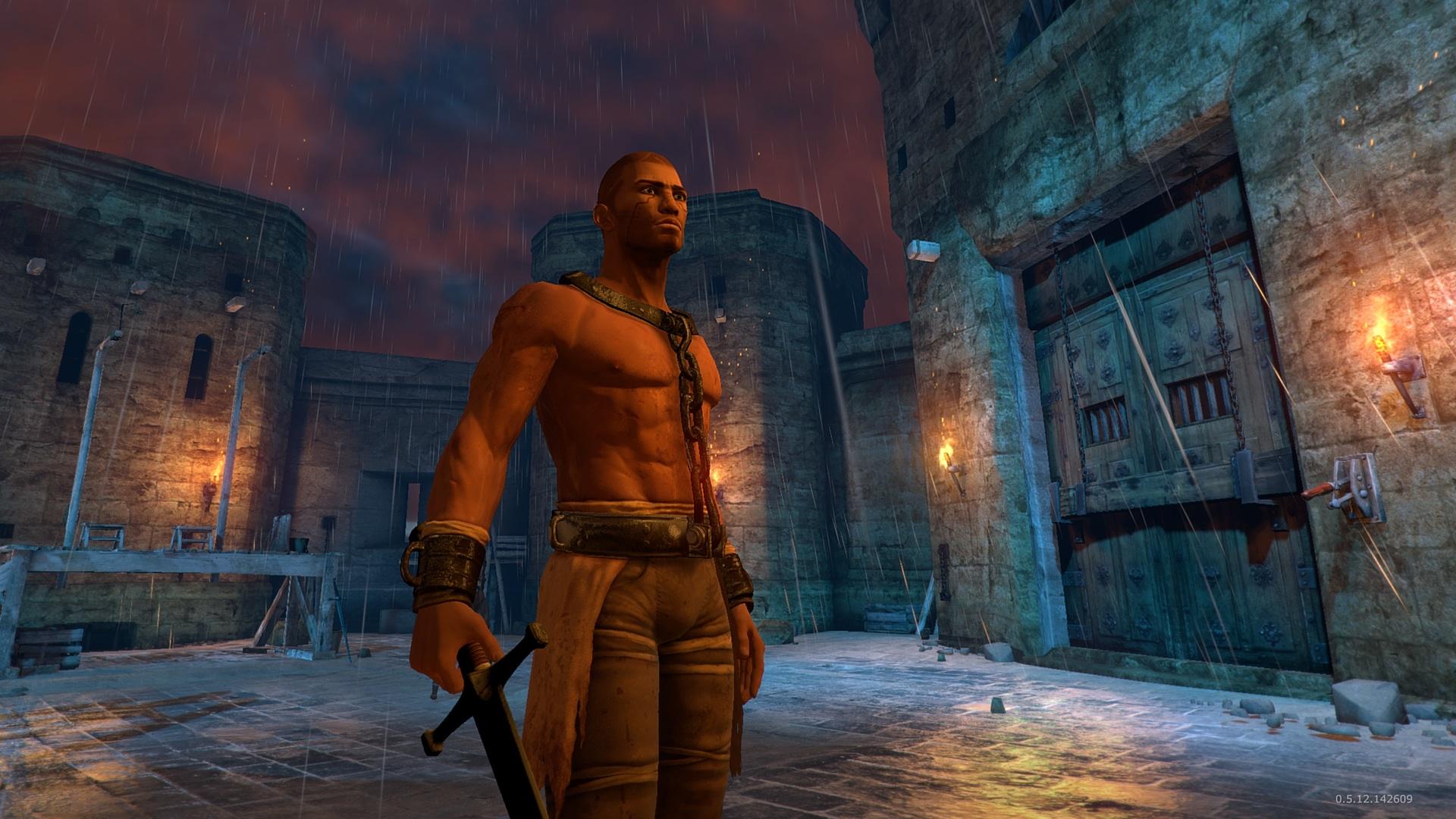 Dreamfall Chapters Screenshot 2