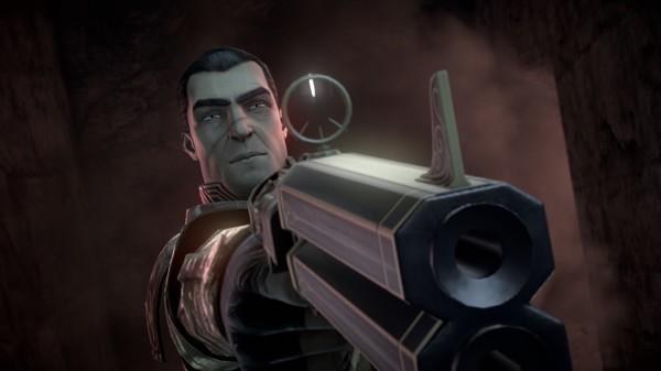 Скриншот №14 к Dreamfall Chapters