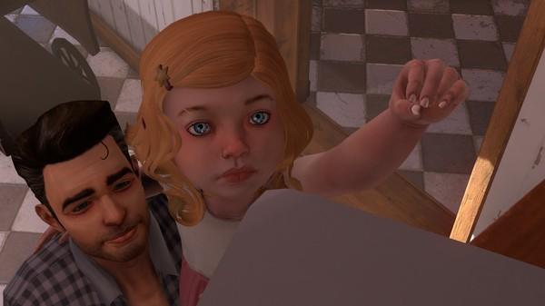 Скриншот №39 к Dreamfall Chapters