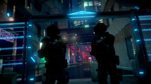 Скриншот №31 к Dreamfall Chapters