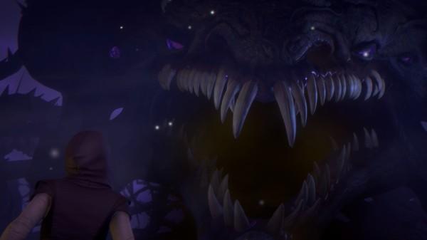 Скриншот №41 к Dreamfall Chapters
