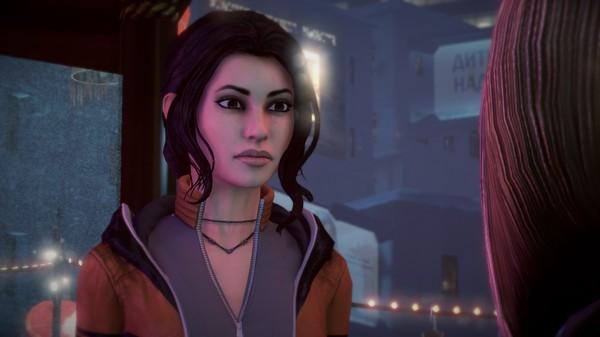 Скриншот №38 к Dreamfall Chapters