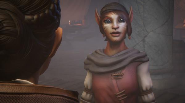 Скриншот №22 к Dreamfall Chapters