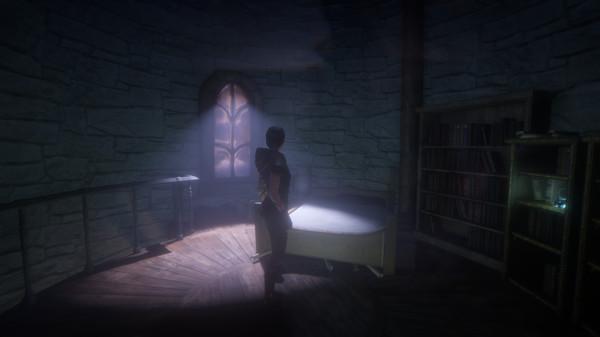 Скриншот №23 к Dreamfall Chapters