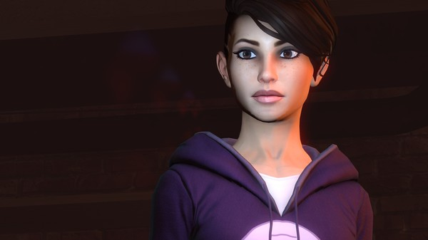 Скриншот №9 к Dreamfall Chapters